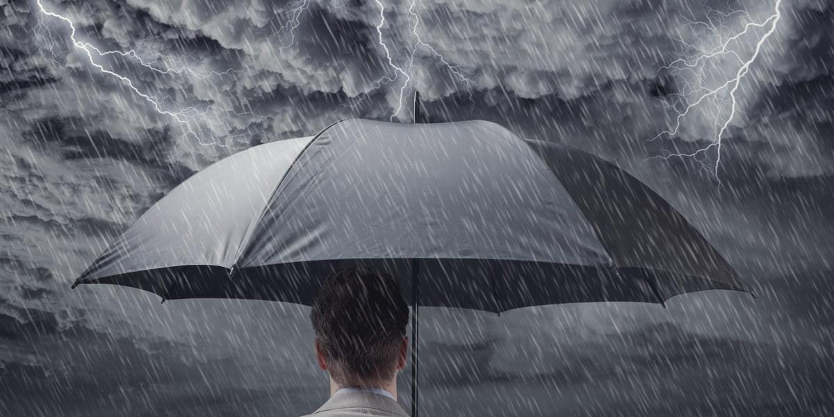 ANM: Ninsori moderate, vânt şi polei în Dobrogea