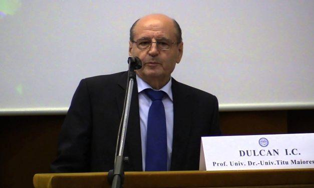"""Neurologul Constantin Dulcan:""""Dacă vrei să-ți vindeci o boală, fără optimism nu faci nimic"""". Ce se întâmplă atunci în creierul uman"""