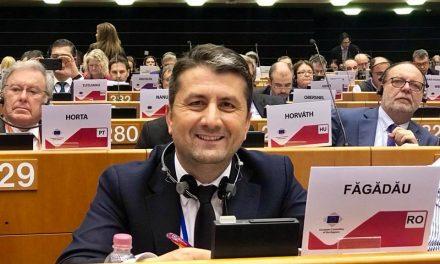 """""""Constanța e un oraș bogat doar pentru Făgădău și firmele PSD. Ieși pe străzi, domnule primar, să vedeți cum arată orașul"""""""