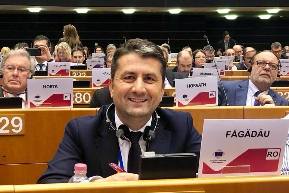 """De la Făgădău, cu drag: """"2018 va fi un an al consolidărilor"""". Dar ce ați făcut până acum?"""
