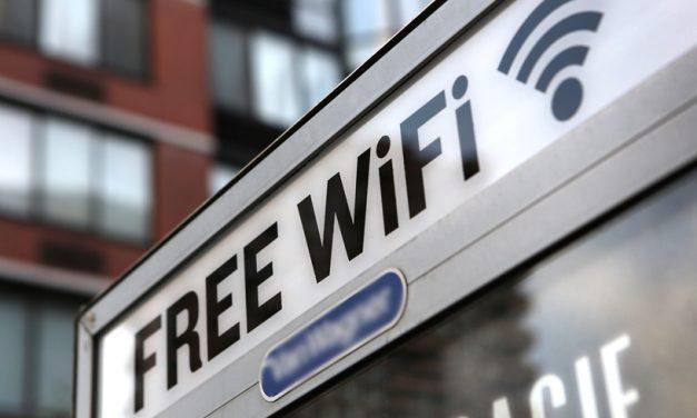 Primăria Constanța vrea să instaleze internet wireless gratuit în oraș