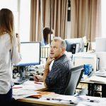 Amenzi de până la 200.000 lei pentru angajatori în cazul hărțuirii morale la muncă