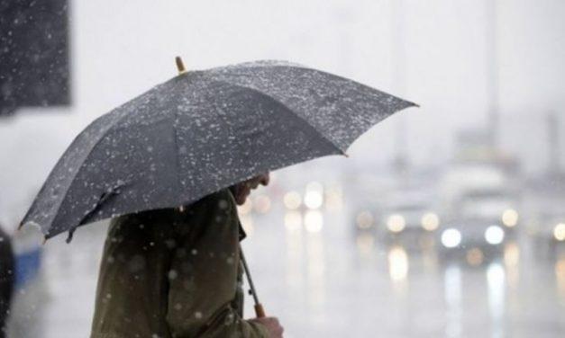 Alertă meteo pentru Constanța: Temperaturi scăzute și prima ninsoare