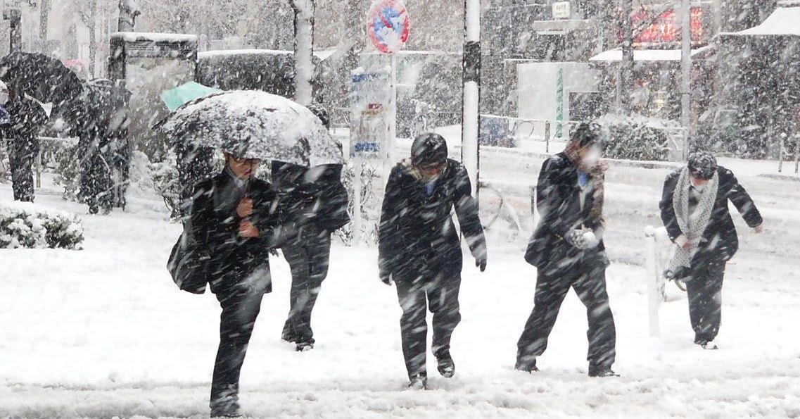 Vine iarna la Constanța! Trei zile de ninsori și ger