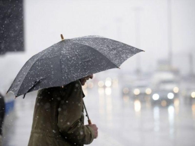 """Meteorologul Gabriela Băncilă: """"De Paște ne așteptăm la lapoviță și ninsoare"""""""