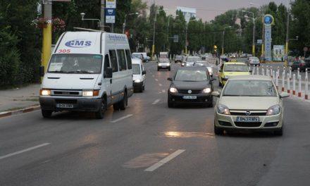 Vor mai circula microbuzele maxi-taxi în Constanța?