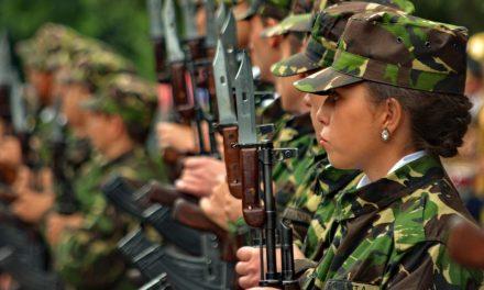 Alo, domnule colonel Șperlea, domnilor generali, a fost ziua SGP-iștilor, ziua Ligii Militarilor Profesioniști! Ei nu există pentru voi?