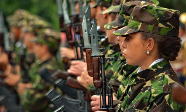 LMP, victorie uriașă! A fost promulgată legea care va permite SGP să poată accede direct în rândul maiștrilor militari și ofițerilor