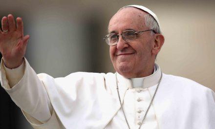 """Papa Francisc: """"Nu există niciun iad"""". Declarația a fost publicată joi, într-un ziar italian"""