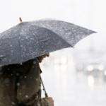 Constanța, sub avertizare meteo COD GALBEN de ploi și vânt până luni la ora 18