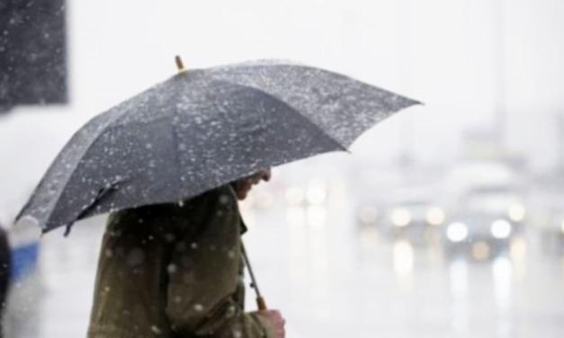 Vânt și ploi la Constanța. Află prognoza pentru zilele următoare