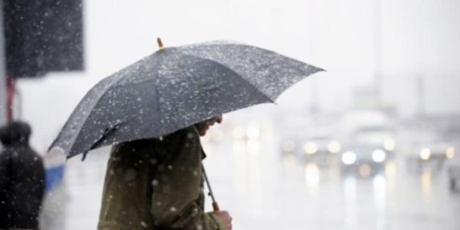 Vremea se strică la Constanța. Este așteptată o săptămână cu ploi însemnate cantitativ