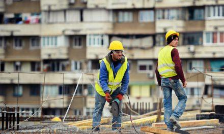 Oviprestcon, o mână de ajutor în construcții! Închirieri utilaje la prețuri accesibile