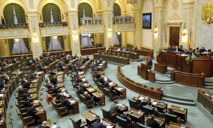 Comisia juridică a Senatului a adoptat Legea privind data alegerilor locale