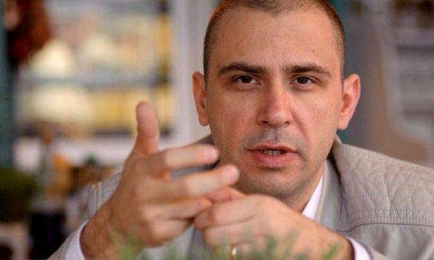 Bourceanu: Făgădău reacționează imediat la solicitările camarilei dar nu se interesează de educația copiilor