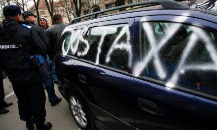 Cererea de restituirea a taxei auto a fost simplificată prin ordonanță de urgență
