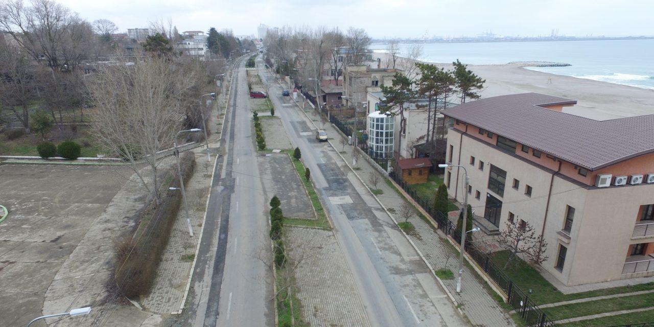 Stațiunea Eforie își schimbă fața. Primarul Robert Șerban demarează un amplu proiect de reabilitare și modernizare