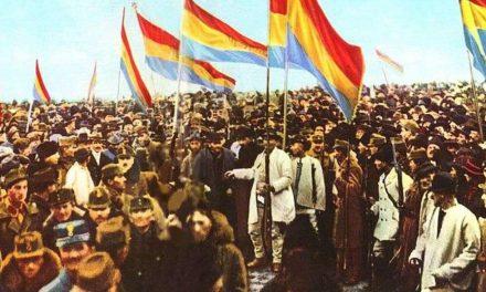 Un secol de la Unirea Basarabiei cu România