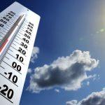 ANM anunță un nou val de caniculă. Temperaturi chiar şi de 37 de grade