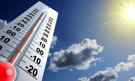 Prognoza meteo în weekend. Temperaturi ridicate și vânt puternic