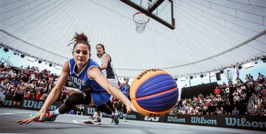 Constanța, gazda turneului FIBA 3×3 Europe Cup
