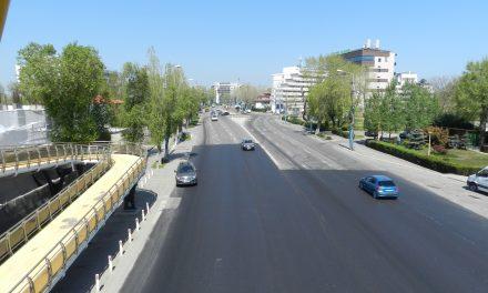 Atenție, șoferi! Traficul rutier în Mamaia a trecut la regimul de vară
