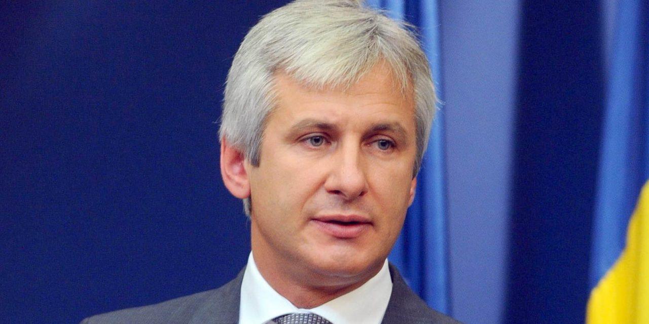 Ministrului Finanțelor i-a fost cerută demisia după declarația privind accesul la servicii medicale în funcție de contribuție