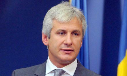 Eugen Teodorovici: Românii pot alege între Pilonul I şi Pilonul II de pensii