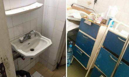 Mizerie și medicamente lipsă în Spitalul Județean Constanța. Concluziile din raportul CJC