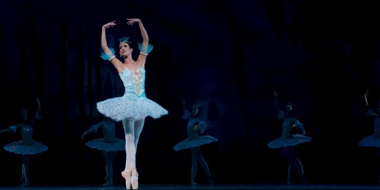 Cei mai buni balerini din țară în spectacol la CDC Constanța