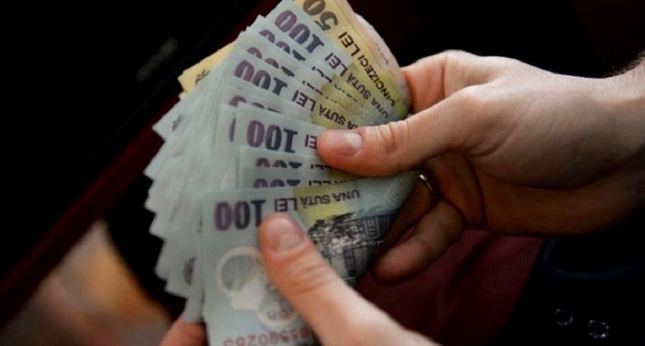 Au crescut dobânzile la creditele în lei. Indicele ROBOR la trei luni sare de 2,28%, cel mai ridicat nivel din ultimii trei ani!