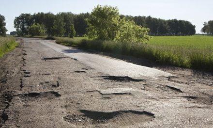 Cele mai nesigure drumuri din UE se găsesc în România