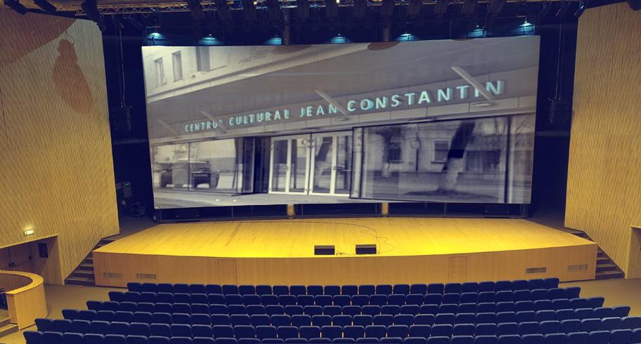 """Centrul """"Jean Constantin"""" va fi, în sfârșit, deschis în această săptămână"""
