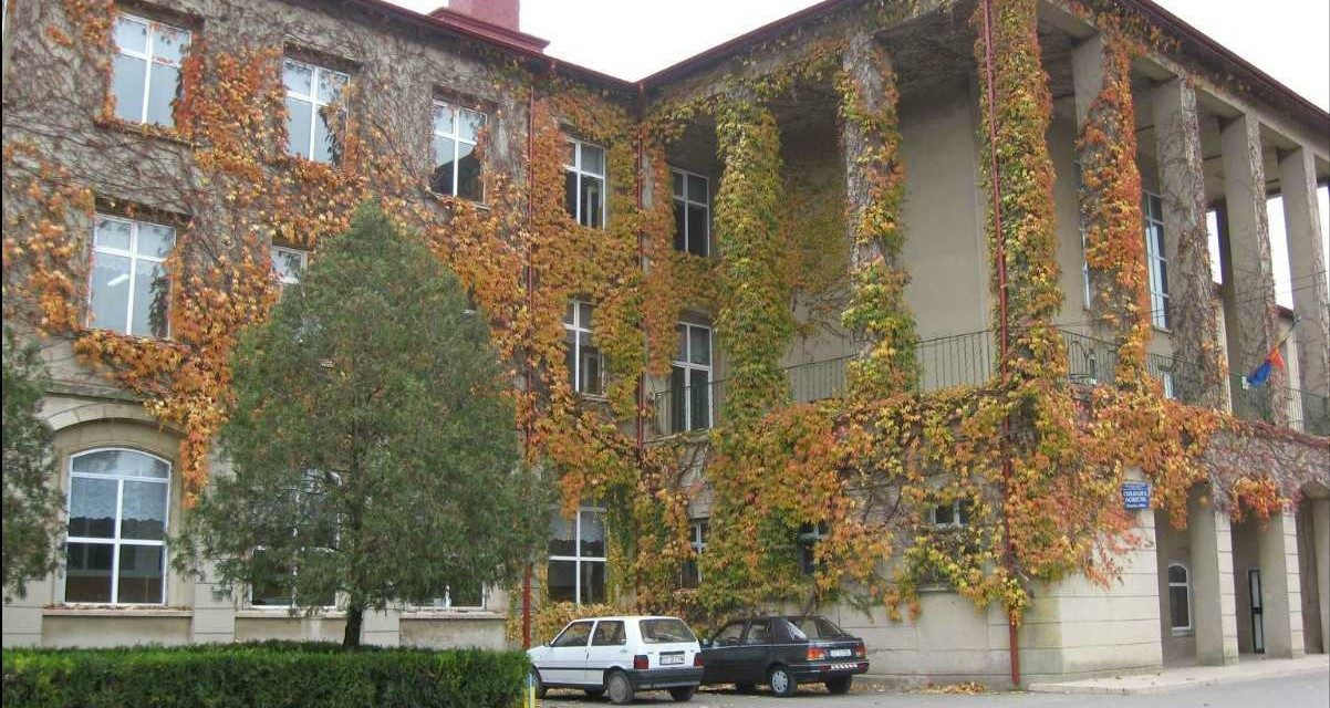 Primăria Poarta Albă a demarat proiectul de modernizare a Colegiului Agricol din comună