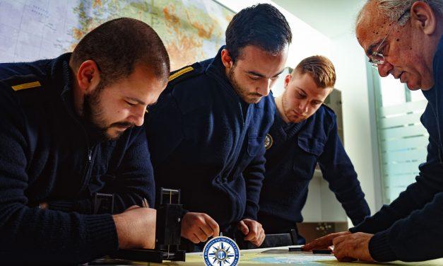 Vrei să devii ofițer de marină cu brevet britanic, în flota Angliei? Ofertă universitară inedită pentru constănțeni