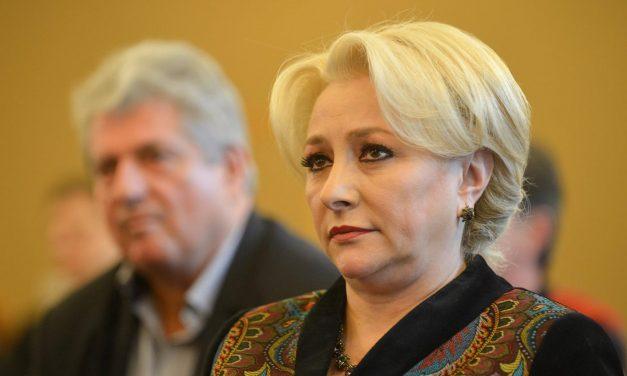 Viorica Dăncilă, în ședința PSD: Lupta împotriva Justiției ne-a omorât