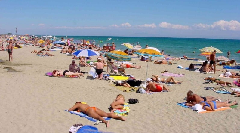 Cum va fi vremea pe litoral în minivacanța de 1 Mai