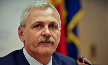 Magistrații au amânat sentința în cazul președintelui PSD, Liviu Dragnea