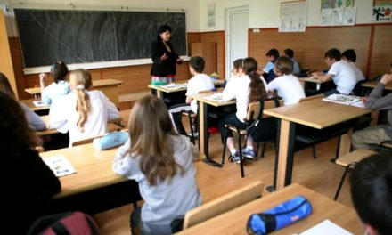 Elevii vor avea o nouă mini-vacanță de Rusalii