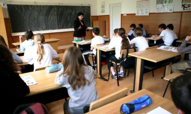 Orele de clasă, împărțite în reprize. Ministerul Educației a publicat ghidurile de organizare a activități în școli