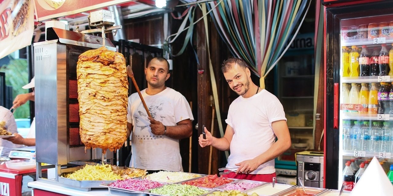 Spațiile comerciale din Mamaia, scoase la licitație