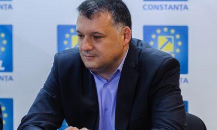 """PNL Constanța refuză să voteze majorarea taxelor locale și bugetul lui Făgădău. """"Nu rezolvă problemele orașului și împovărează constănțenii"""""""