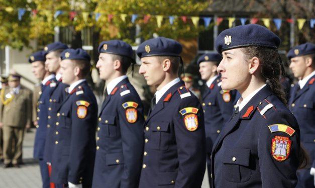 Încep înscrierile pentru noul Liceu Militar de Marină din Constanţa!