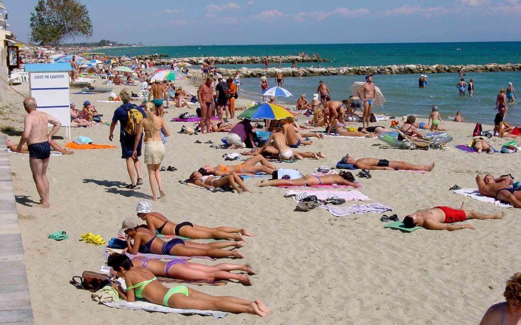 Val de căldură peste România. Cum va fi vremea la Constanța în mini-vacanța de 1 Mai