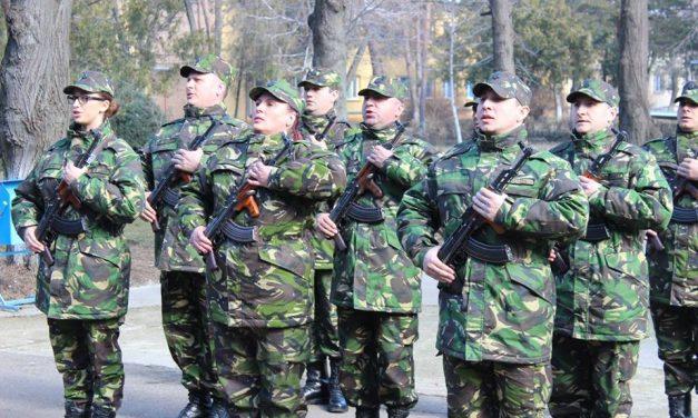 Important pentru SGP. Cum vor fi înaintați în grad soldații și gradații profesioniști, conform OUG de modificare a Legii 364/2006