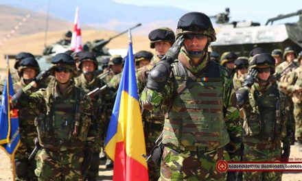 Soldații și gradații profesioniști vor fi reprezentați în Europa. LMP, invitată să adere la EUROMIL