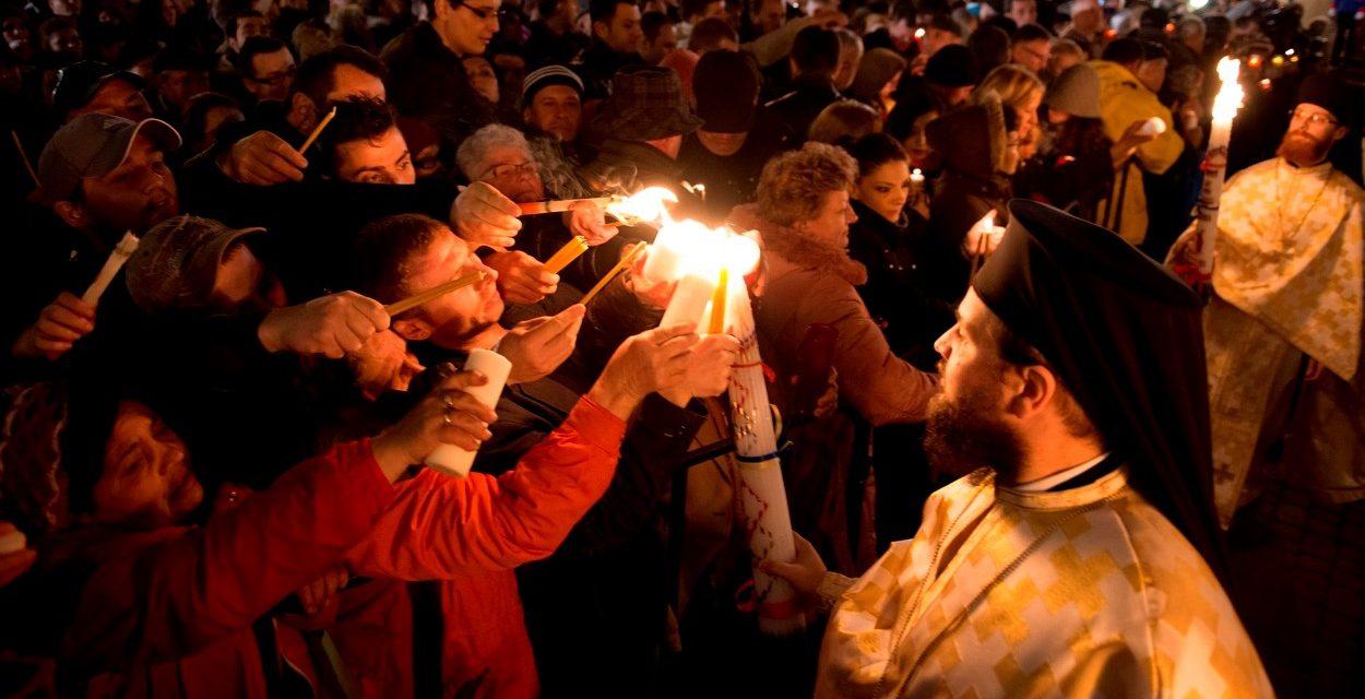 Unde se organizează slujba de Înviere în acest an la Constanța