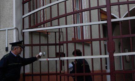 Sindicaliștii din penitenciare cer demisia Ministrului Justiției