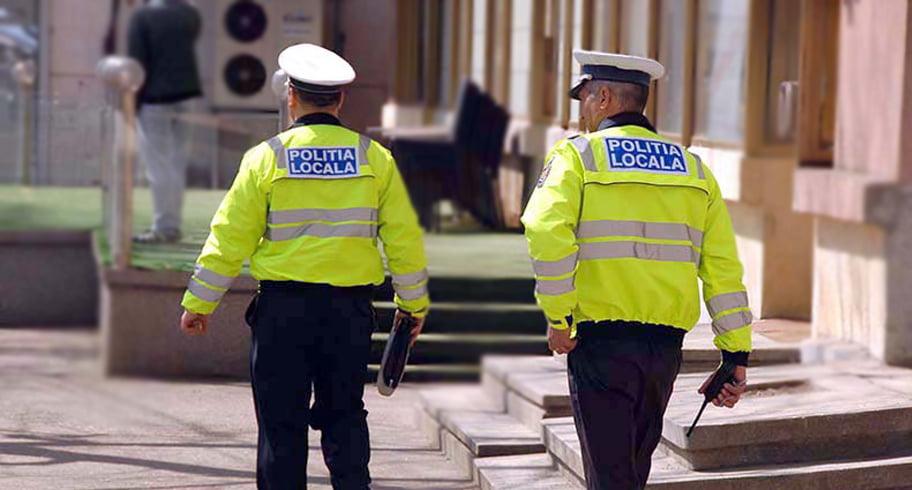Ce părere aveţi despre Poliţia Locală Constanţa? Chestionar ONLINE, lansat de Primărie