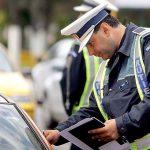 Șoferii nu vor mai fi amendați de Poliție dacă nu prezintă în original polița RCA